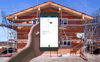 App hand:werk für TopKontor läutet neue Ära ein